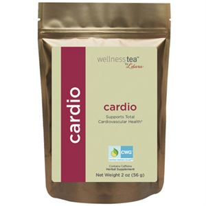 Picture of Cardio - Wellness Tea (56 g)